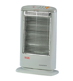 Marc SMB-120 Halogen Heater