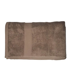 Mark Home Cotton Bath Towels Beige