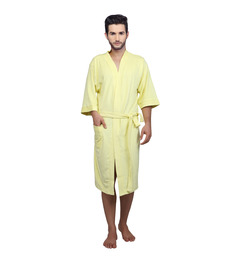 Mark Home Terry Cotton Bathrobe