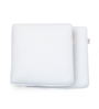 Magasin White Memory Foam 16 x 16 Pillow Insert - Set of 2