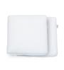 Magasin White Memory Foam 18 x 18 Pillow Insert - Set of 2