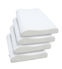 Magasin White Memory Foam 17 x 24 Pillow Insert - Set of 4