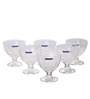 Luminarc Maldives Ice Cream Bowls - Set of 6