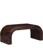 Kenmore Coffee Table in Provincial Teak Finish by Woodsworth