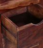 Tulsa Chest of Drawers in Provincial Teak Finish by Woodsworth