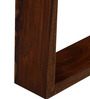 Henderson Study & Laptop Table in Provincial Teak Finish by Woodsworth