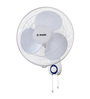 MARC Excellence 400 mm White Wall Fan