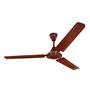 Marc Rev 1200 mm Brown Ceiling Fan