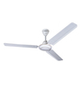 MARC Rev 1200 mm Opal White Ceiling Fan