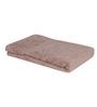 Mark Home Beige Cotton Bath Towel
