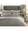 Mark Home Wine 100% Cotton Single Size Duvet Cover
