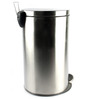 Gesign Silver 20 L Dustbin