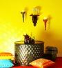 Jalakrati Coffee Table by Mudramark