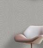 Marshalls Wallcoverings Grey & Silver Non Woven Paper Wallpaper