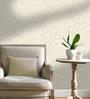 Marshalls Wallcoverings Ivory & Beige Non Woven Paper Wallpaper