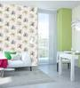 Marshalls Wallcoverings Multicolour Paper Backing Wallpaper