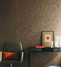 Marshalls Wallcoverings Brown Non Woven Fabric Solid Wallpaper