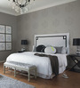 Marshalls Wallcoverings Grey Non Woven Fabric Majestic Wallpaper