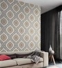 Marshalls Wallcoverings Multicolour Non Woven Fabric Ideal Wallpaper