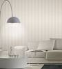 Marshalls Wallcoverings Silver & Beige Paper Backing Wallpaper