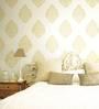 Marshalls Wallcoverings Silver & Gold Paper Backing Wallpaper
