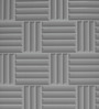 Marshalls Wallcoverings Brown Non Woven Fabric Maze Wallpaper