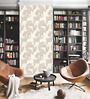 Marshalls Wallcoverings Beige Non Woven Fabric Colourfast Wallpaper