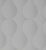 Marshalls Wallcoverings White Non Woven Fabric Fire Resistant Wallpaper