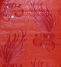 Marshalls Wallcoverings Bright Red Non Woven Fabric Wallpaper