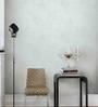 Marshalls Wallcoverings White Non Woven Paper Wallpaper