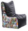 Marvel Comics Bean Bag Cover by Orka