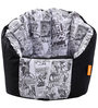Marvel Comics Sofa Cover by Orka