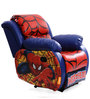 Marvel Spider Man Leatherette Recliner by Orka