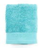 Maspar Light Blue Cotton Embossed Hand Towel