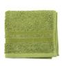 Maspar Light Green Cotton Hand Towel