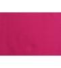Maspar Pink 100% Cotton Queen Size Bed Sheet - Set of 3