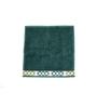Maspar Red 100% Cotton 12 x 12 Hand Towel