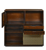 Matrix Sideboard by @home