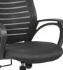 MB Mesh Back Ergonomic Chair in Black Colour by Star India