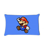 Me Sleep Digitally Printed Pillow Cover