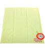 Mee Mee Soft Baby Blanket in Yellow