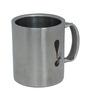 Metal Logo 350 ML Coffee Mug by Imagica