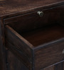 Colville Bar Furniture in Provincial Teak Finish by Woodsworth