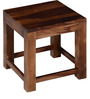 Elkhart Coffee Table Set in Provincial Teak Finish by Woodsworth