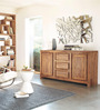 Mexico Sideboard in Natural Finish by Woodsworth