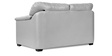 Mirly Two Seater Sofa in Grey Color by Home City