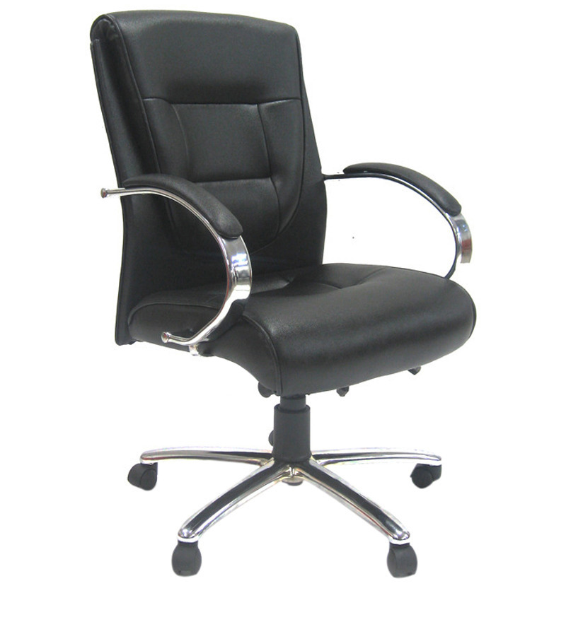 miami low back office chair by chromecraft miami low back office chair