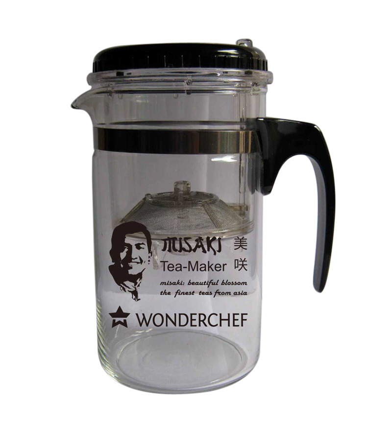 Whopping 44% Off on Wonderchef Tea Maker from Pepperfry - Save Rs 275