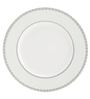 Mikasa Floral Strand Bone China Dinner Plate