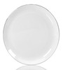 Mikasa Simplicity Platinum Bone China Bread & Butter Plate